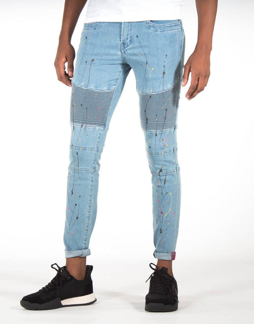 Vialli Joe Painter Jeans