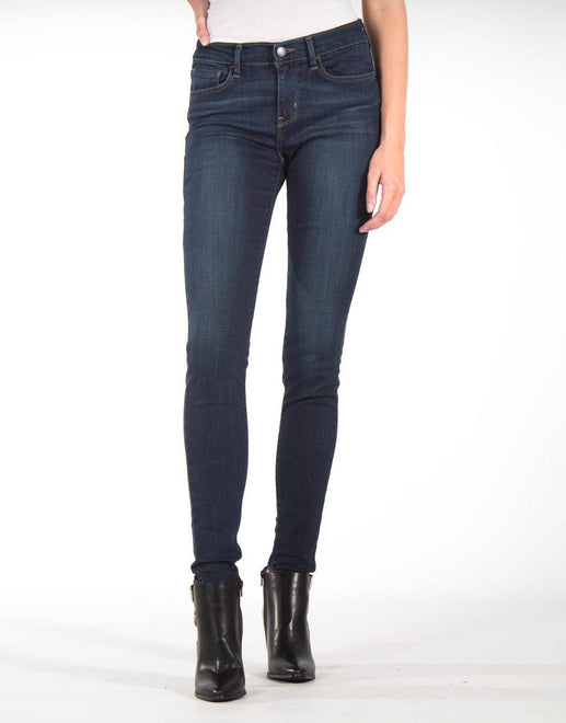 Levis 710 Super Skinny Evolution Jeans
