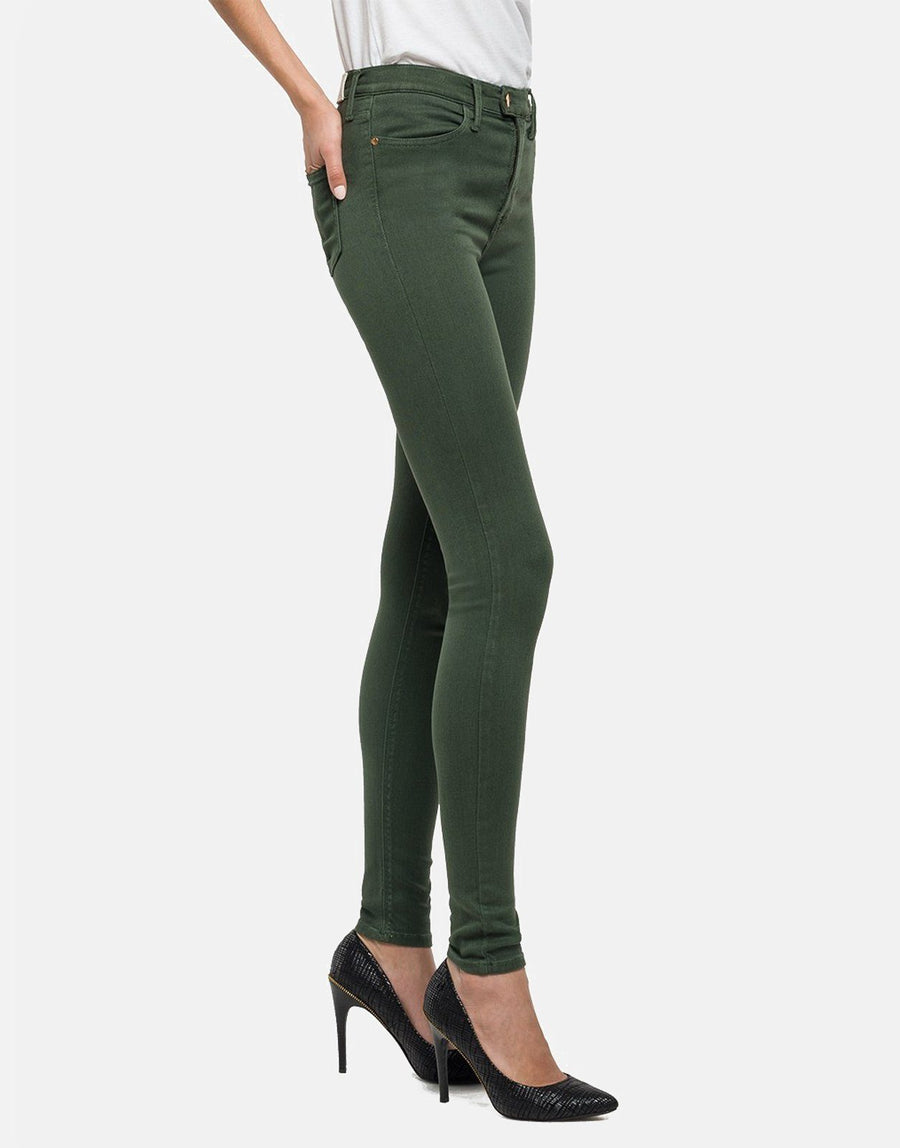 Replay Ladies Touch Green - Subwear