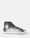 Diesel Exposure Black Sneakers - Subwear