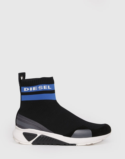 Diesel S-Kb Sock Sneakers - Subwear