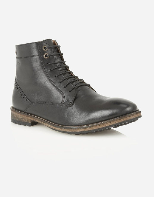 Frank Wright Acton Shoe - Subwear