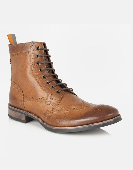 Frank Wright Cypress Boot - Subwear