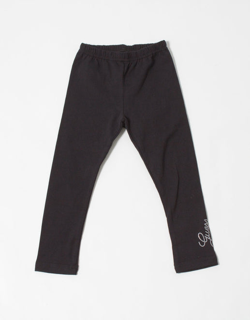 Guess Girls Basic Legging - Subwear
