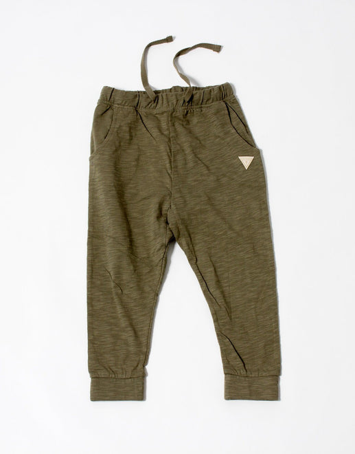 Guess Girls Drop Crotch Pants - Subwear