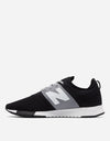 New Balance 247 Lifestyle Black Sneaker
