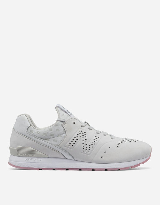 New Balance Lifestyle White Sneaker
