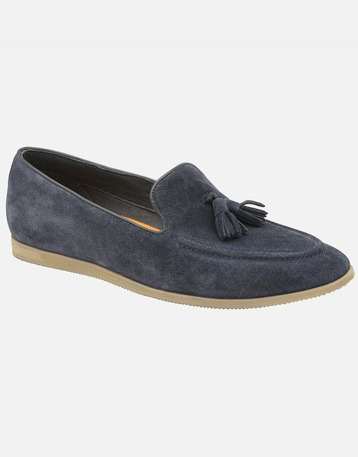 Frank Wright Orlov Loafers - Subwear