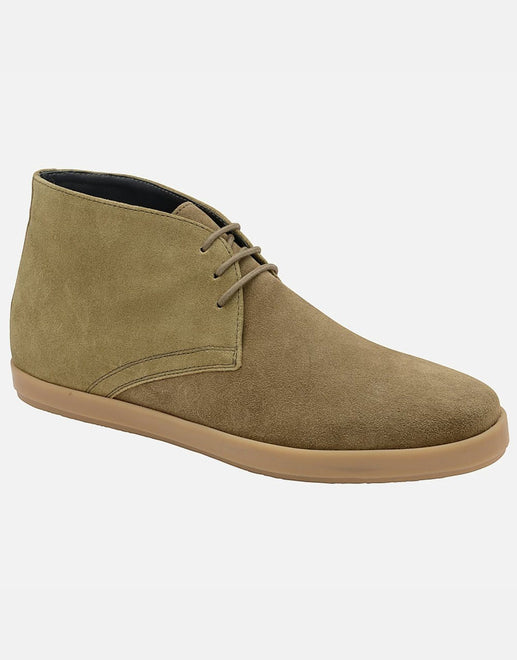 Frank Wright Bronco Boots - Subwear
