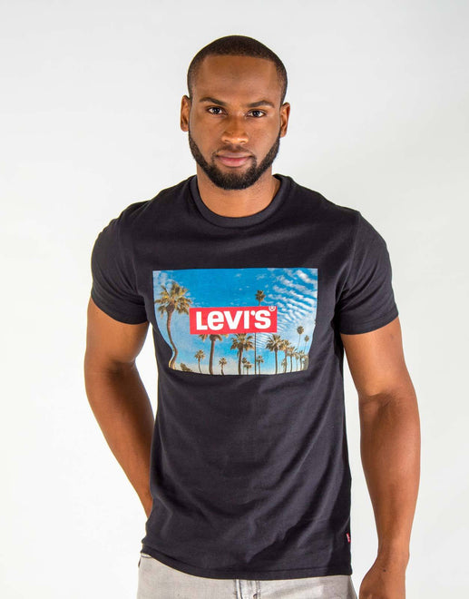 Levi's Graphic Photo Minera T-Shirt