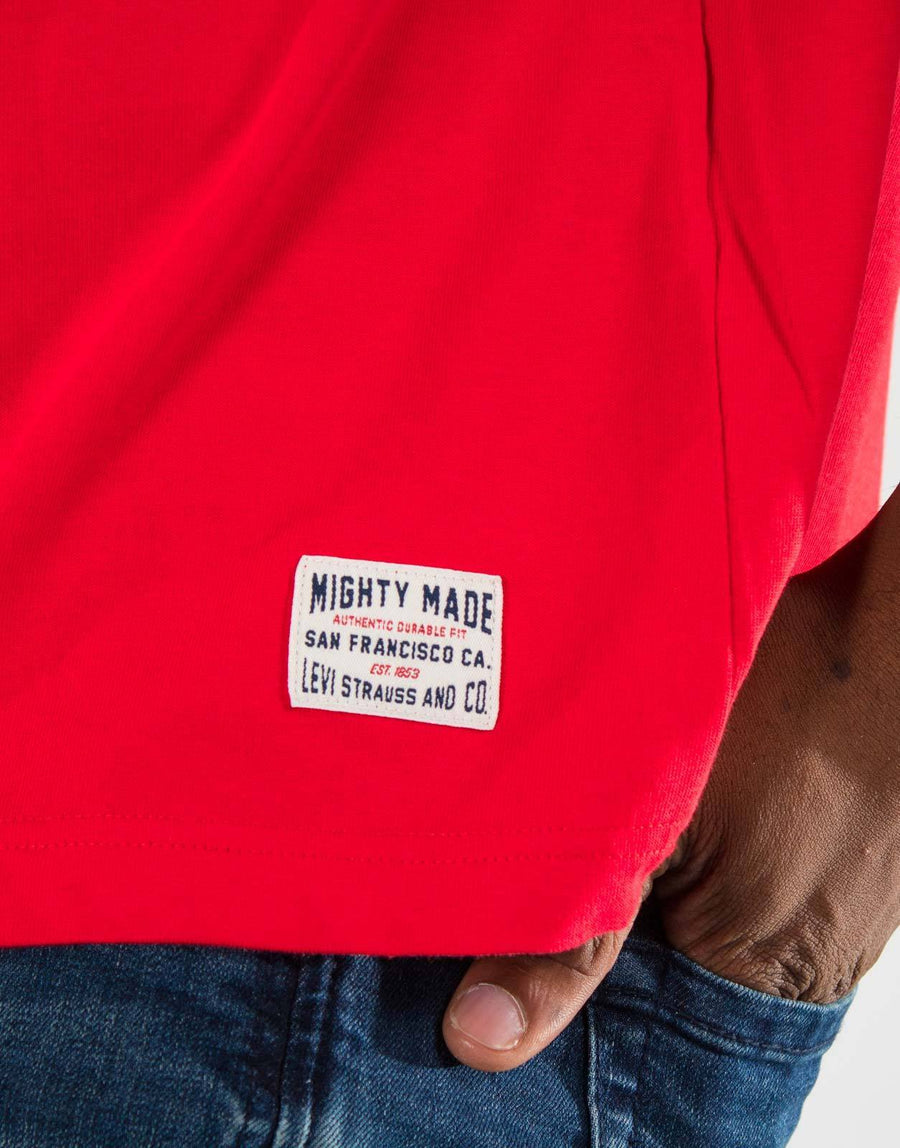 Levi's Graphic Mighty T-Shirt
