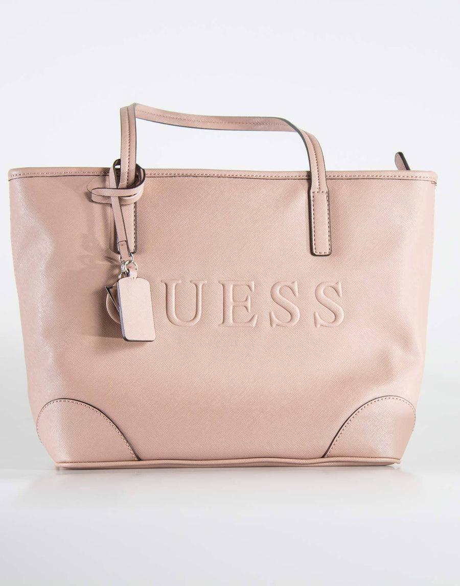 Guess Merry Med Tote Bag