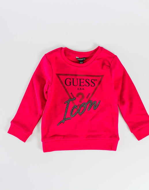Guess Kids Icon Active Sweatshirt
