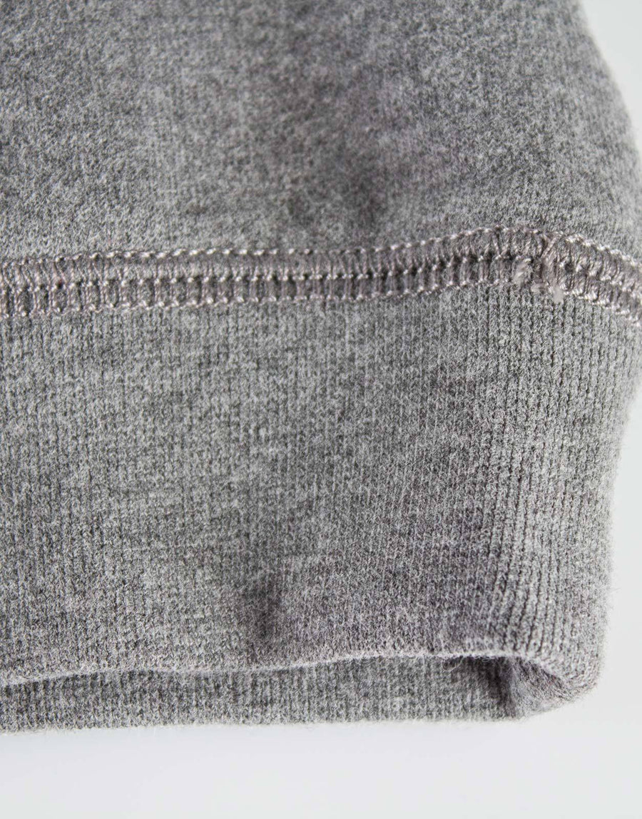 Replay Girls Grey Sweater