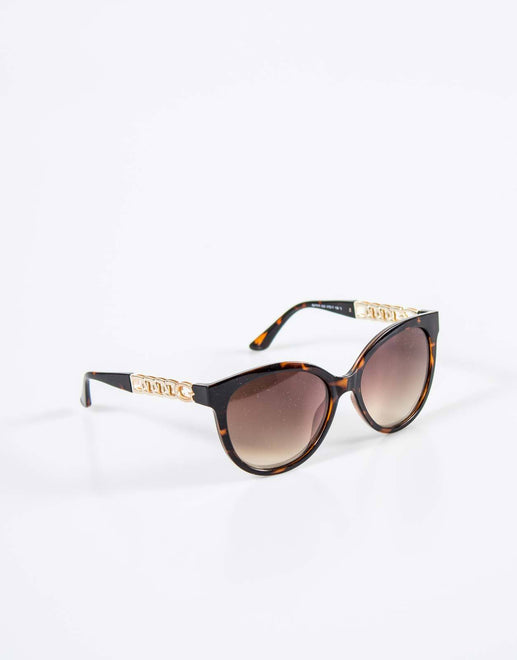 Guess Browline Sunglasses