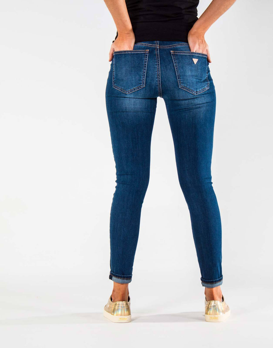 Guess High Rise Jeans