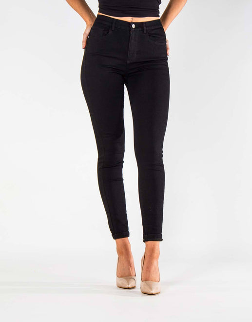 Sissy Boy 8th Wonder Ryder Skinny Jeans