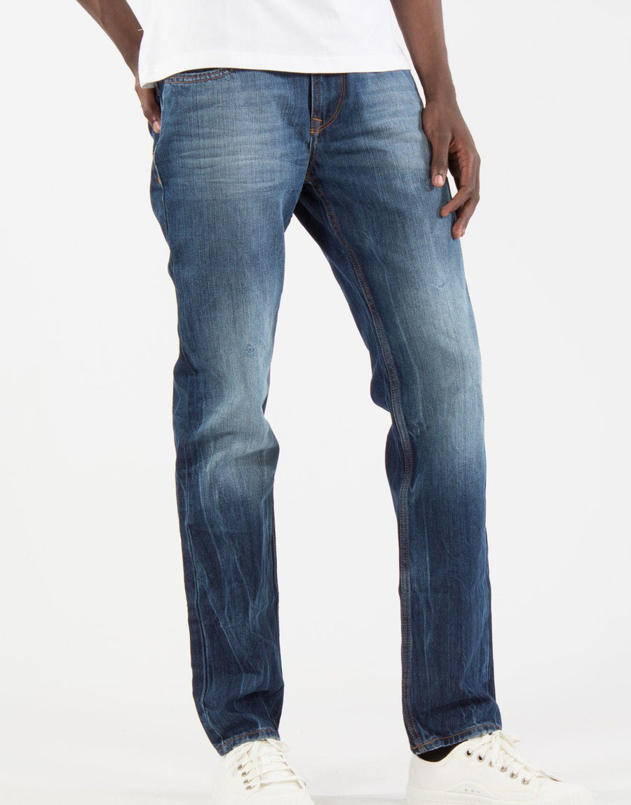 Guess Slim Straight Jean - Subwear