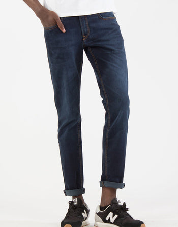 Vialli Dark Blue Jean