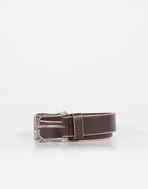 Soviet Leather Belt