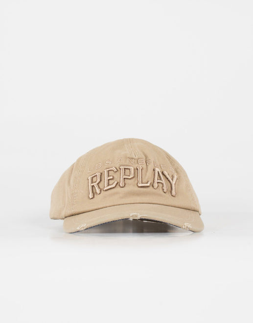 Replay Cap