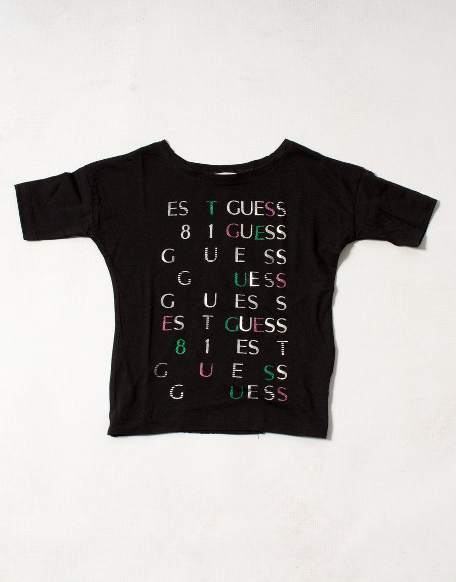Guess Girls Top - Subwear