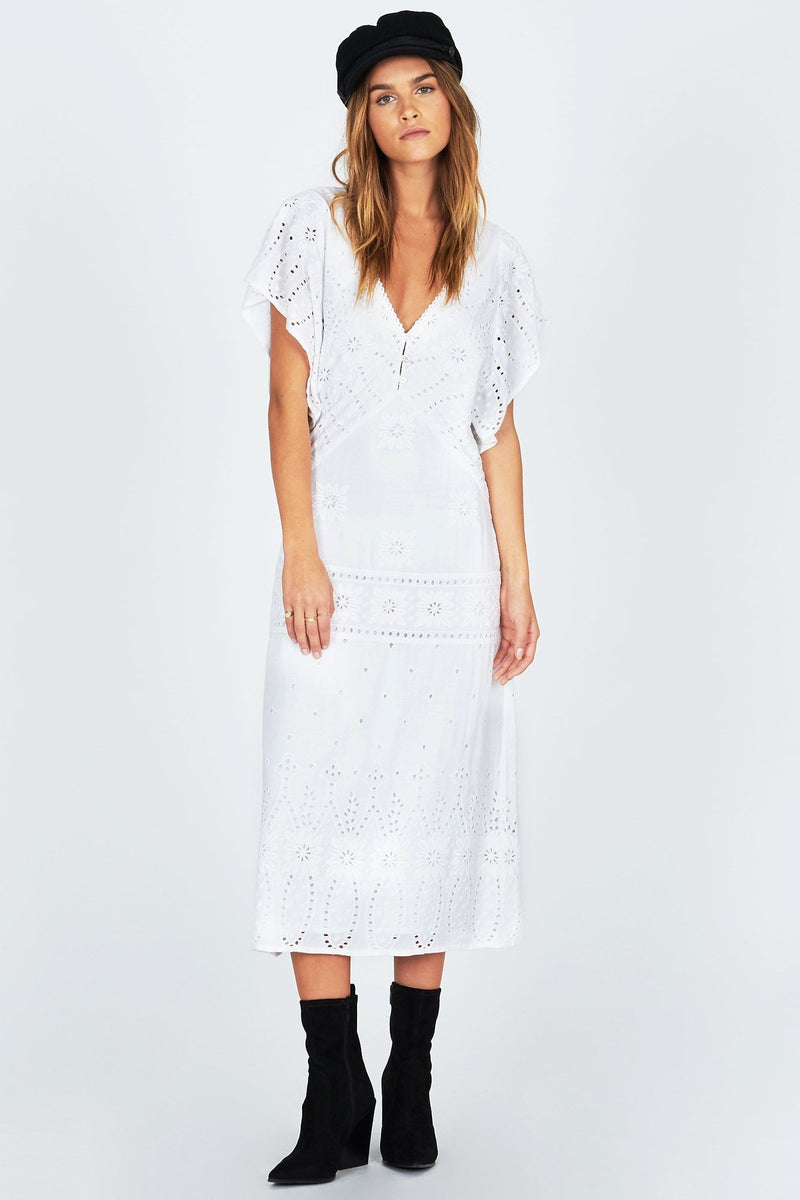 Amuse Society Radiant Morning Dress