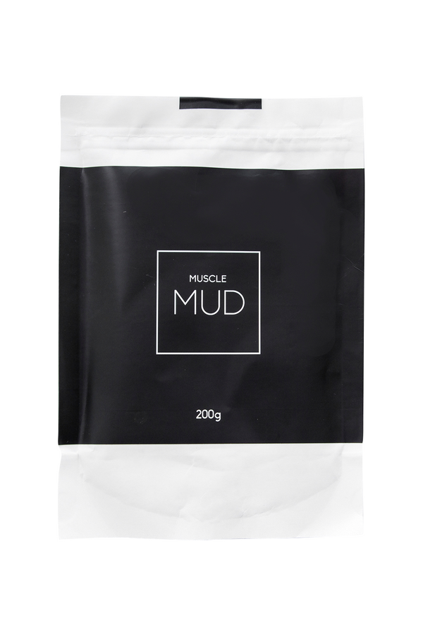 MUD Muscle MUD Recovery Bath & Body Mask - Siren & Muse
