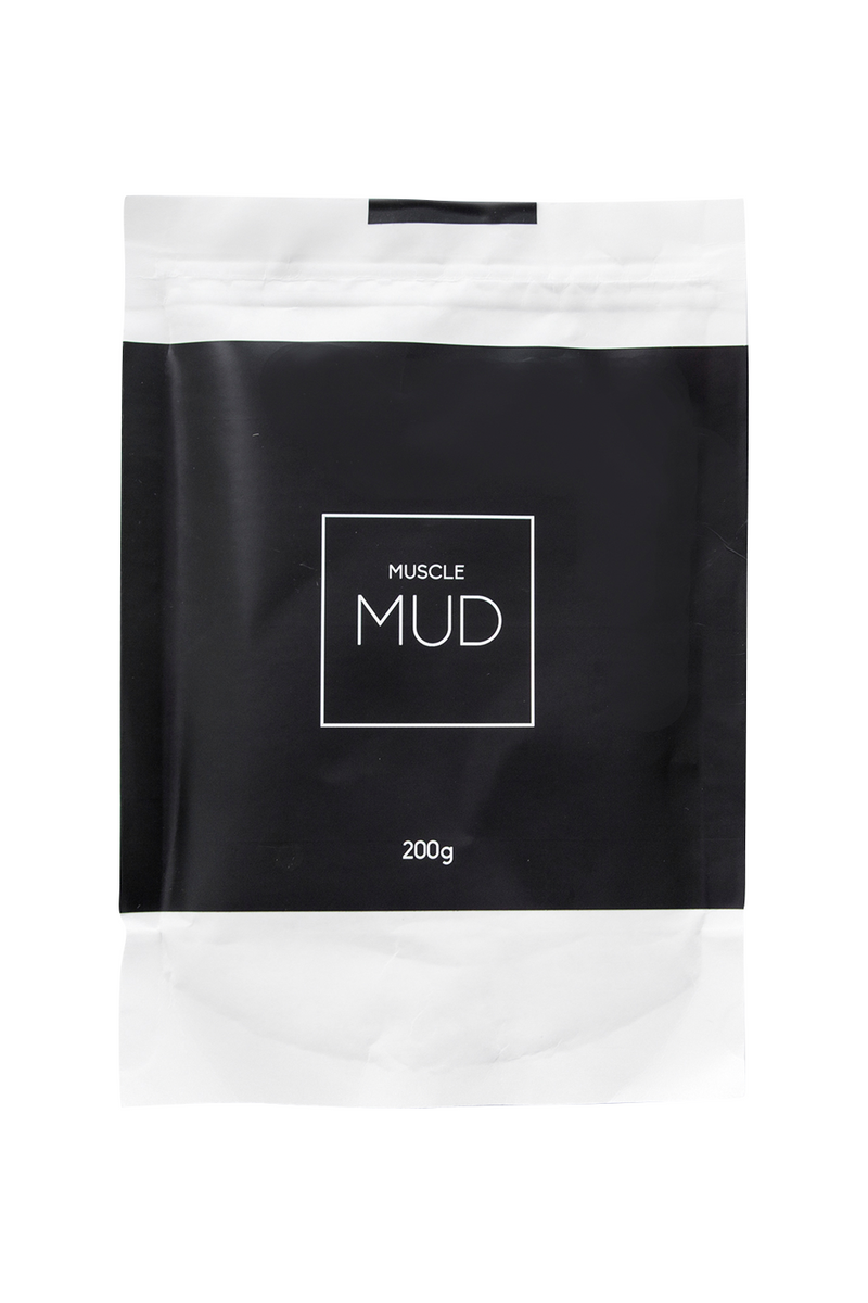 Muscle MUD Recovery Bath & Body Mask