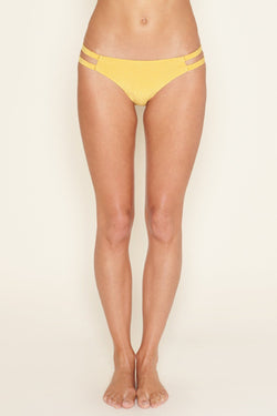 Amuse Society Fontaine Skimpy Bottoms - Siren & Muse