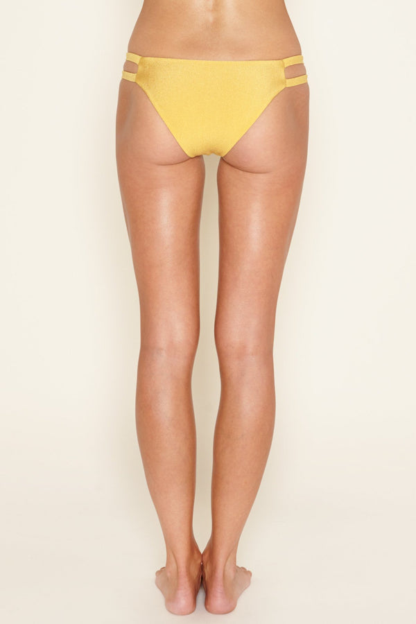 Amuse Society Fontaine Skimpy Bottoms