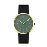 Dusty Olive 40mm