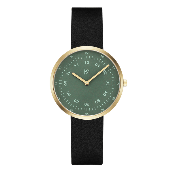 Dusty Olive 34mm