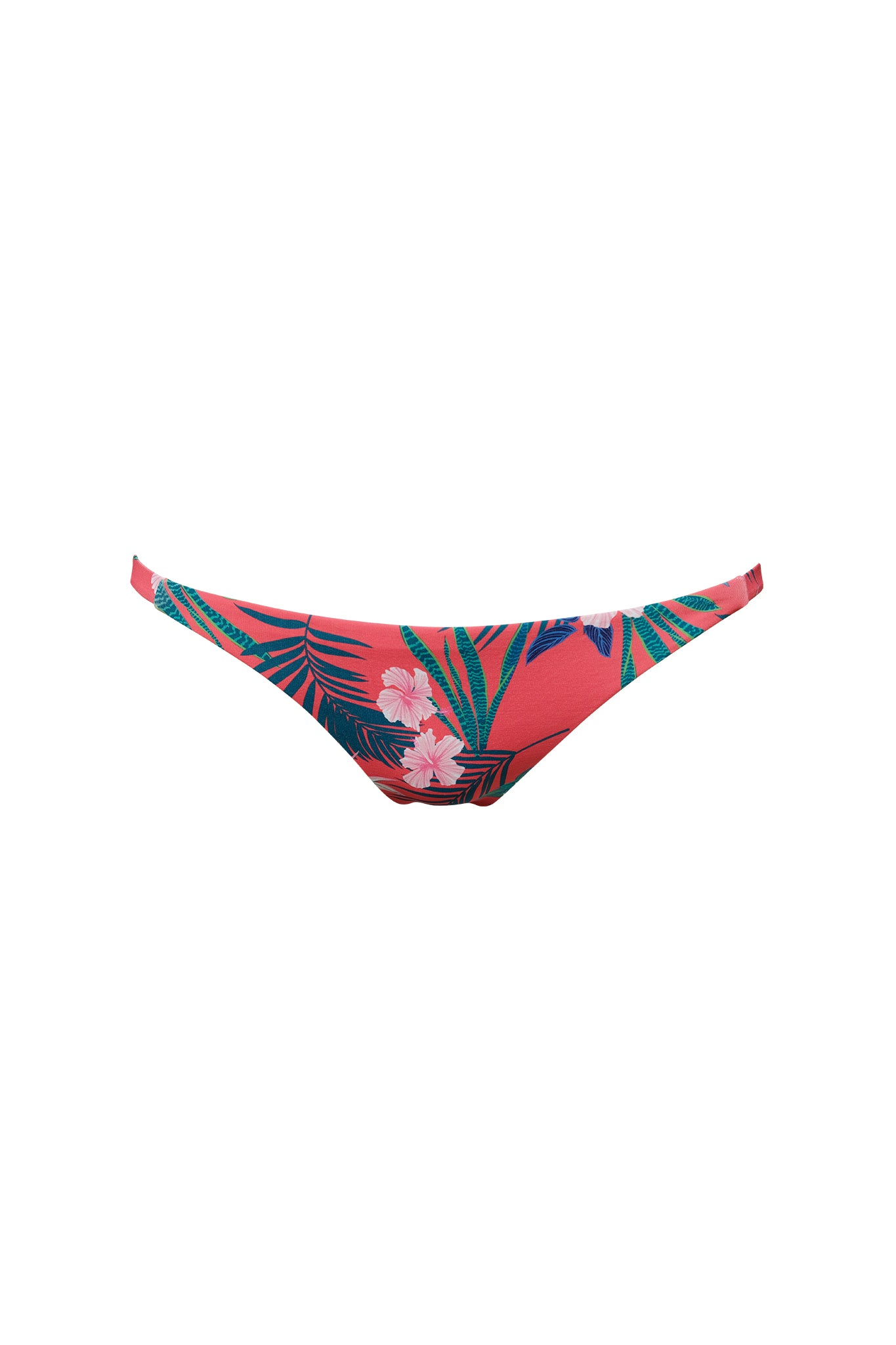 e4f135663f2b1 CAPE TOWN - swimwear bikini bottom - Palm Cruise – Mint Escape