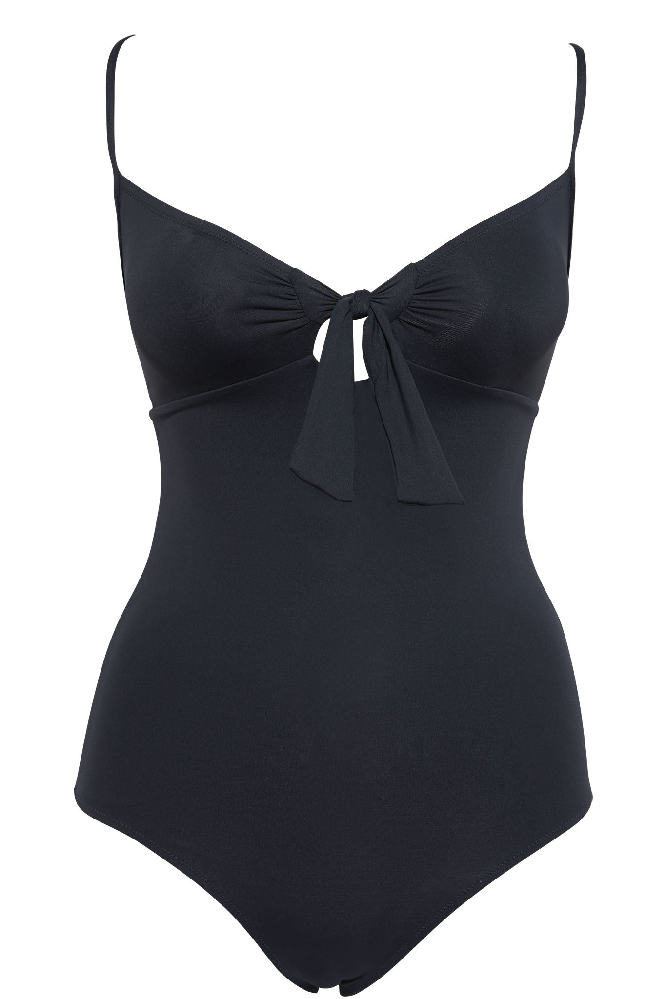 Amberly - One-Piece - Classic Black
