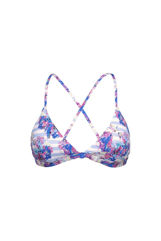 Marley - Twisted Bandeau Top