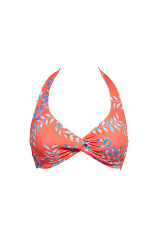 CAPE TOWN - swimwear bikini bottom - Vivid Palms