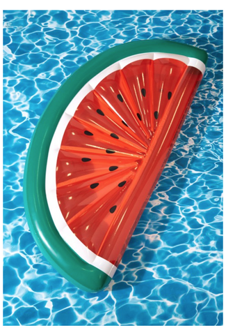 Inflatable Half Water Melon