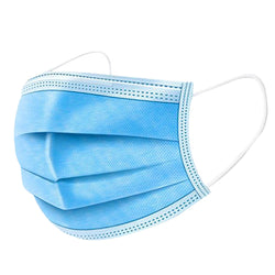3-Ply Surgical Face Mask (Pack of 50)