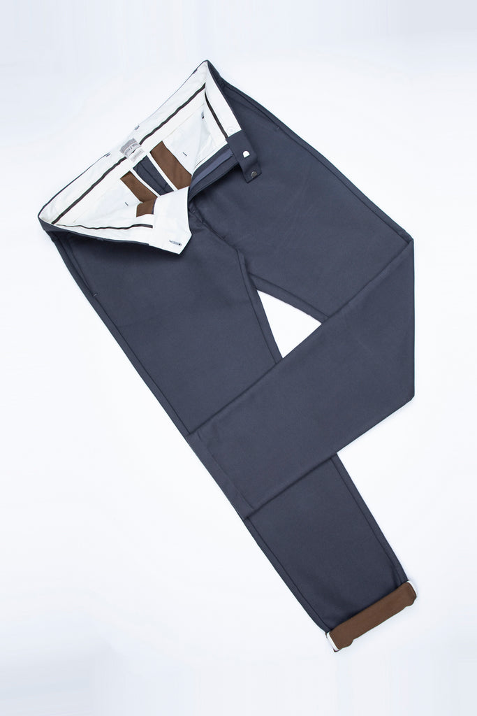Casual Chino Pant - Stitch Note