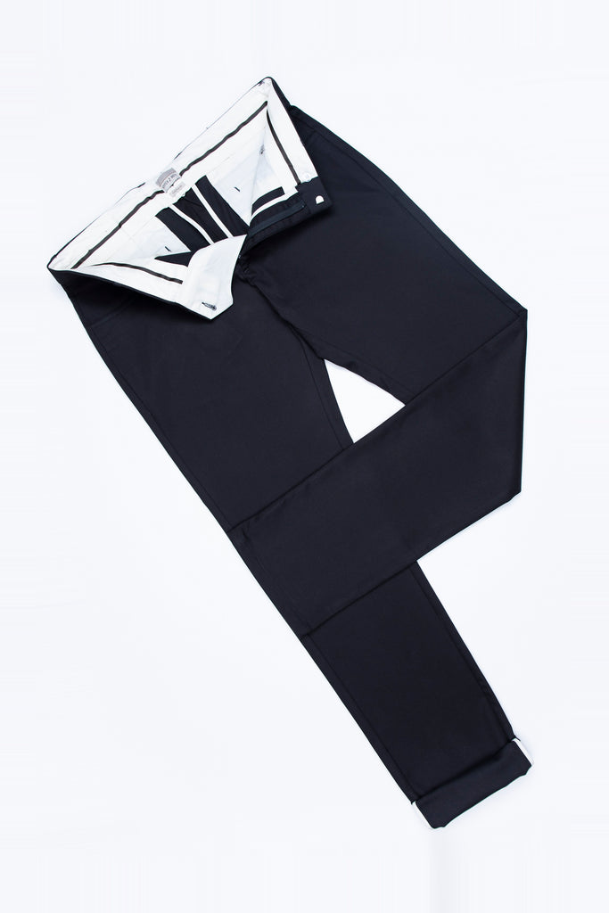 Modern Trouser Pant - Stitch Note
