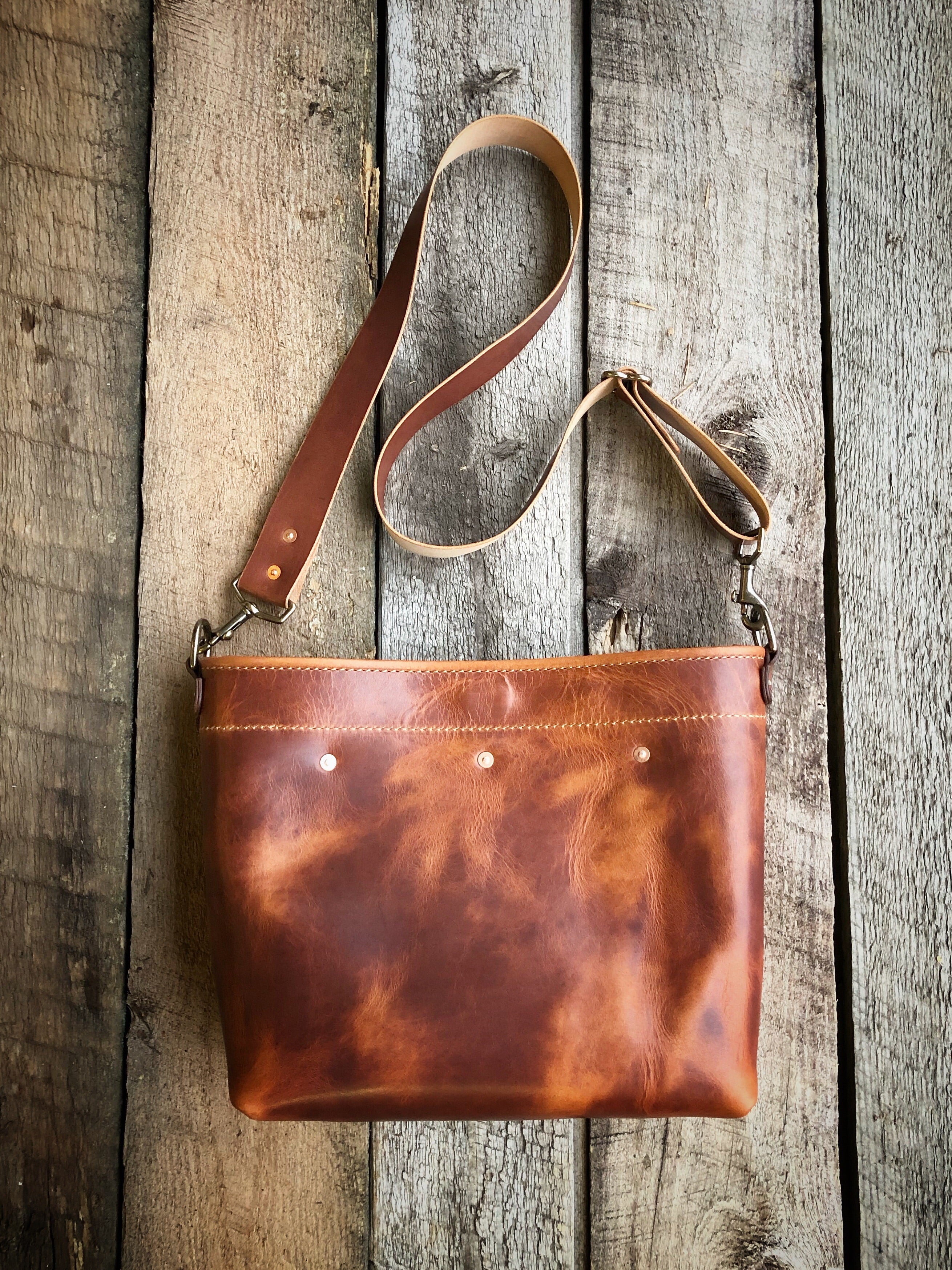 Swift Crossbody [Made to Order]