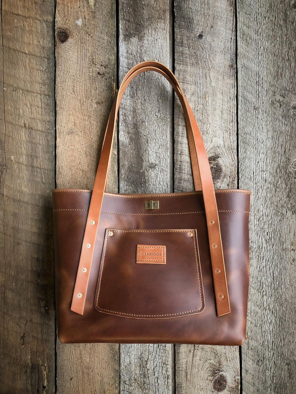 Legacy Tote [Made to order]