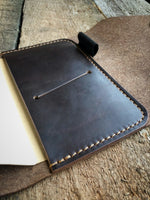 Recollection Journal [Chromexcel Horsehide]