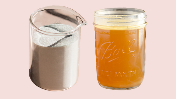 The History of Collagen and Bone Broth