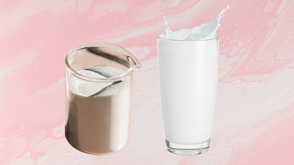 Collagen and Calcium: How Do They Work Together and What Are Their Benefits?