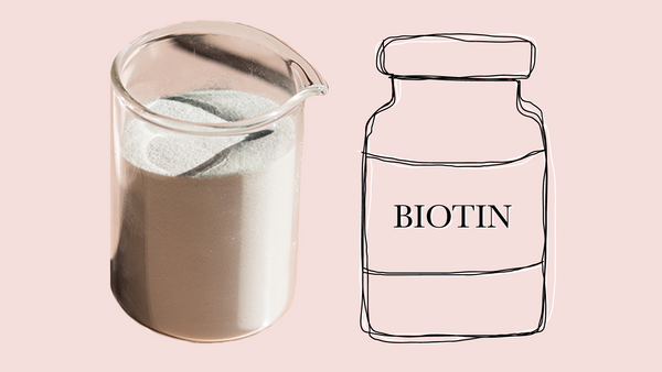 Collagen and Biotin: How do They Work Together and What are Their Benefits?