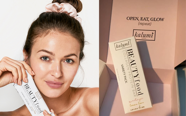 Collagen for the Face: Will It Help My Face Look Younger?