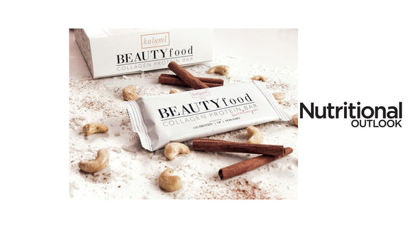 Nutritional Outlook - Beauty and the Bar: Beauty food and drinks attract more fans