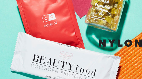 NYLON -  Three Wellness Brands That You Can Rely On Beauty